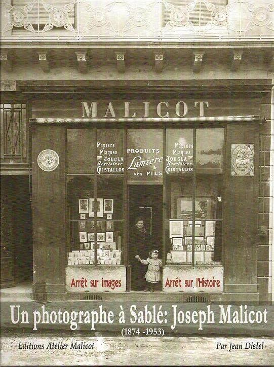 Joseph Malicot, photographe (1874-1953)